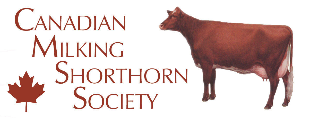 Canadian Milking Shorthorn Society